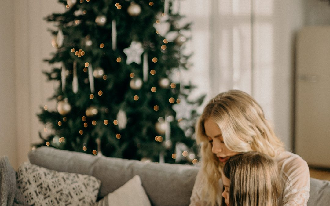 COVID-19: 5 Tips for Coping with the Holidays